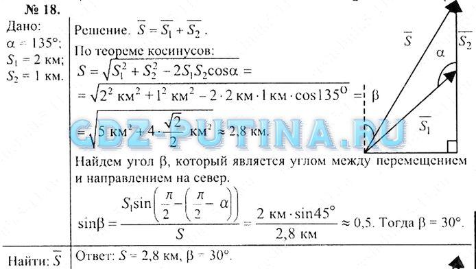 Гдз По Физике 10 11 Класс Задачник Рымкевича 10