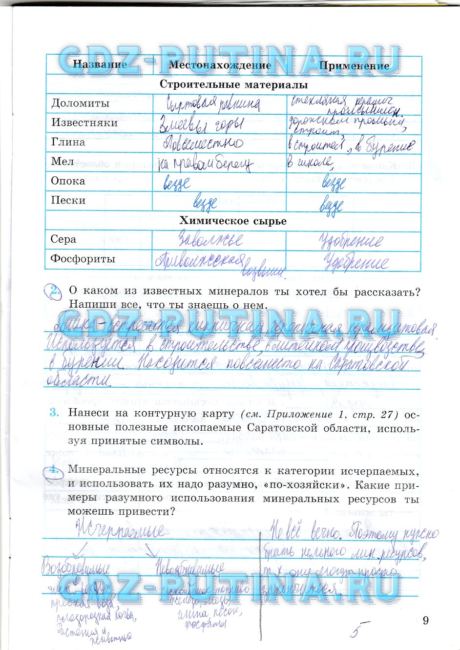 Решебник По Рабочей Тетради По Краеведению 6 Класс Оданович