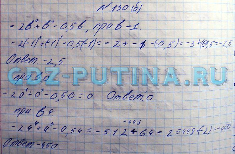 9 гдз мнемозина макарычев алгебра