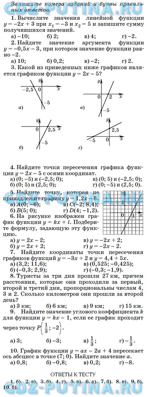 Гдз по алгебре 7 класс 115