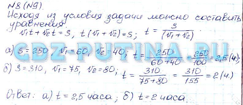 макарычнв 8 гдз 877