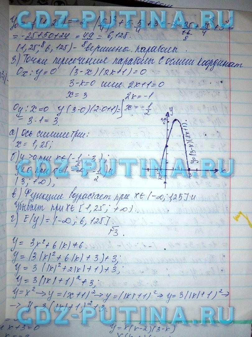 решебник по математике самостоятельные работы 6 класс ершова