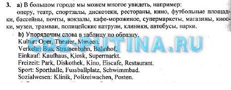 бим учебник 6 гдз языка класс зелёный немецкого