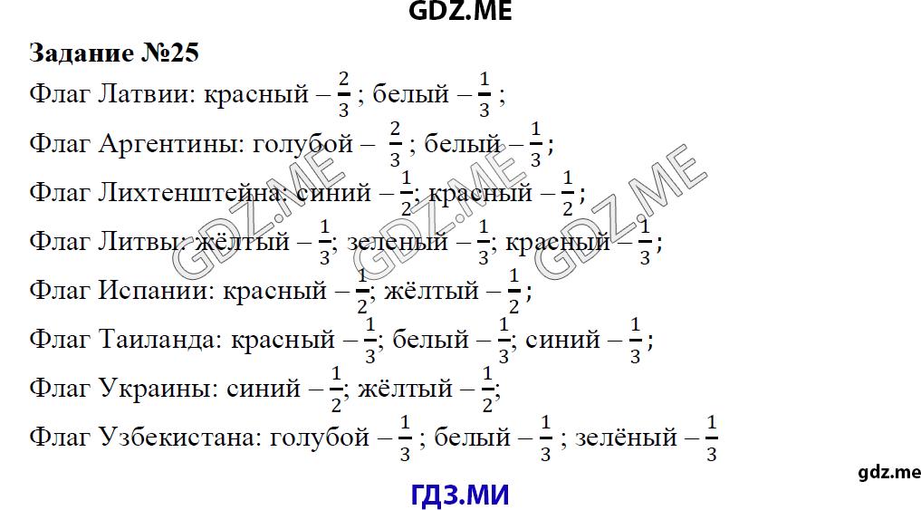 ГДЗ решебник по математике класс Зубарева Мордкович Учебник