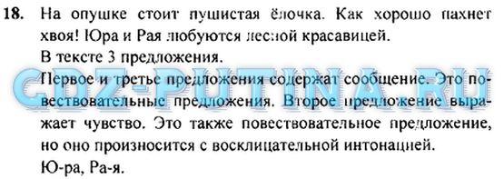 Русский язык 2 класс зеленина хохлова решебник