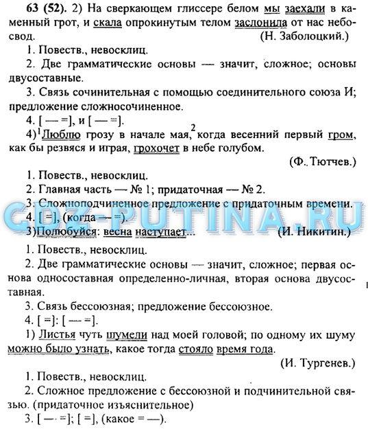 Учебник русского языка 9 класс разумовская 2017 скачать